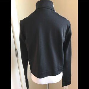adidas Jackets & Coats - NWOT Adidas Originals Zip up Cropped Jacket M
